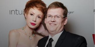 """""""Життя - це свято"""": наречена Розенка розповіла про весілля з екс-міністром - today.ua"""