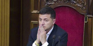 """Украинцы теряют доверие к Зеленскому: появились свежие рейтинги"""" - today.ua"""