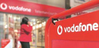 Vodafone запустил тариф за 90 гривен с тремя безлимитами и пакетом бесплатных услуг - today.ua
