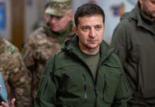 В Україні з'явиться нова Військова поліція: Зеленський дав доручення Міноборони - today.ua