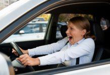 Что делать, если у автомобиля отказали тормоза - today.ua