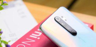 "Смартфон Xiaomi Redmi Note 8 появился в продаже: особенности и цена"" - today.ua"