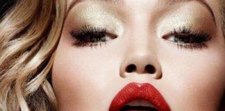 Новорічний макіяж 2020: які тренди вийдуть з моди цієї зими - today.ua
