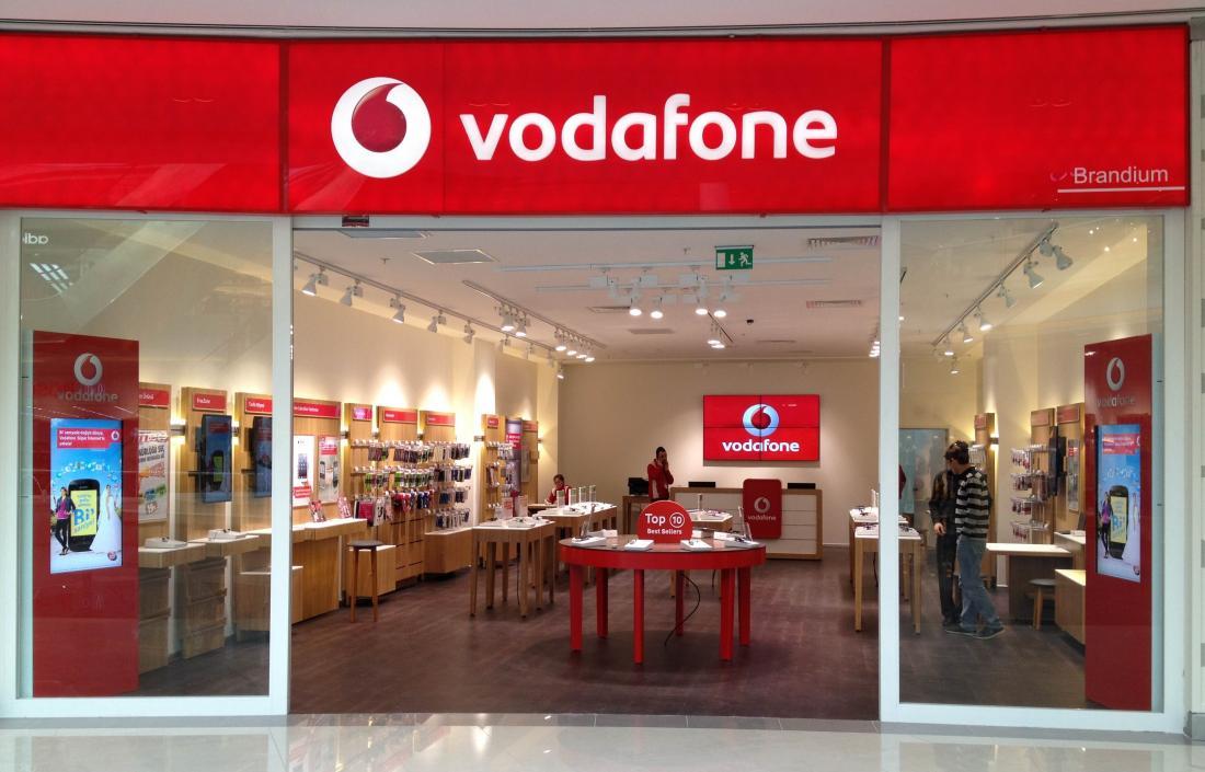 Vodafone запустил услугу по смене минут внутри тарифа - today.ua
