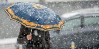 Морози до -9: синоптики дали прогноз на наступний тиждень - today.ua