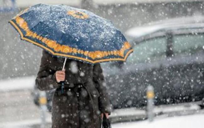 Морозы до -9: синоптики дали прогноз на предстоящую неделю - today.ua