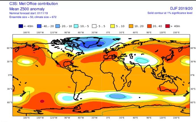 Аномальное потепление и дожди со снегом: синоптики удивили прогнозом на декабрь