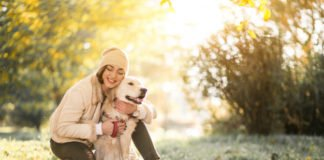 Найкращі породи собак і котів для жінок за 30 - today.ua