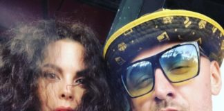 Потап поцілувався з іншою жінкою на очах у Насті Каменських - today.ua