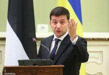 """Украина должна покаяться: жители """"ДНР"""" отреагировали на мирный план Зеленского - today.ua"""