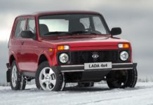 Небезпечна для життя: названі слабкі місця Lada 4x4 - today.ua