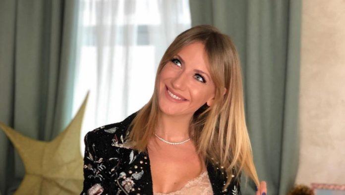 """&quotОце так декольте"""": Леся Нікітюк засвітила апетитні груди - today.ua"""