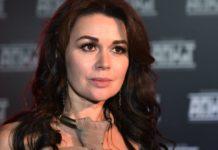 Анастасія Заворотнюк розчарувала росіян - today.ua