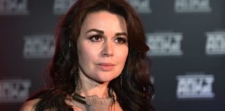"Анастасія Заворотнюк розчарувала росіян"" - today.ua"