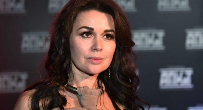 Анастасия Заворотнюк разочаровала россиян - today.ua