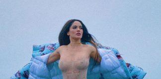 Видно грудь и даже...: Даша Астафьева поразила слишком откровенными голыми фото - today.ua