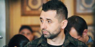 """Арахамія приховував американський паспорт: як викрили """"слугу народу"""" - today.ua"""