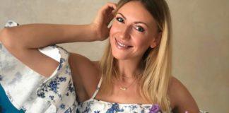 Леся Нікітюк розповіла про свого коханого - today.ua