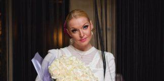 Одна шкіра та кістки: Анастасія Волочкова виснажує себе дієтами заради нового коханця - today.ua