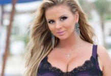 Анна Семенович вперше розповіла про таємного багатого коханця - today.ua