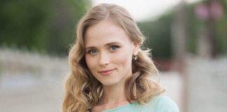 """Приклад для багатьох дівчаток: актриса серіалу """"Свати"""" розкрила секрет стрункості - today.ua"""