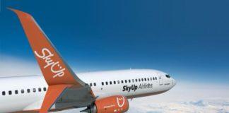 """SkyUp затримує авіарейси: літак з українськими туристами загорівся в Єгипті"""" - today.ua"""