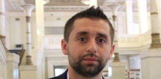 Давид Арахамія погрожує скласти мандат - today.ua