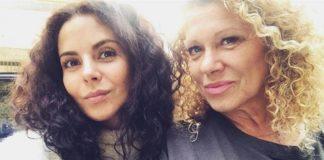 """Семейный подряд: Настя Каменских спела на одной сцене с мамой и Потапом"""" - today.ua"""