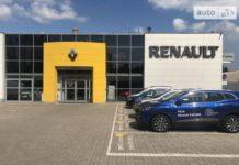 """Renault """"засвітив"""" новий хетчбек за 8 000 євро - today.ua"""
