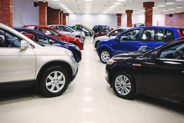 Українці 20% автомобілів купують в кредит - today.ua