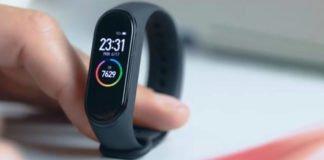 """Xiaomi представила умный фитнес-браслет: названа цена """" - today.ua"""
