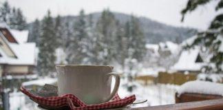Прогноз погоди на зиму: Морози та сильні снігопади - синоптики оновили прогноз - today.ua