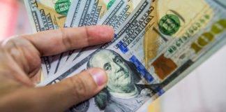 """Курс долара пішов на спад: скільки буде коштувати валюта на вихідних"""" - today.ua"""