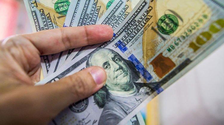 Курс долара пішов на спад: скільки буде коштувати валюта на вихідних - today.ua