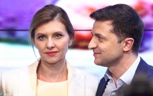 """&quotДіти фактично залишаються голодними"""": Олена Зеленська вразила заявою - today.ua"""