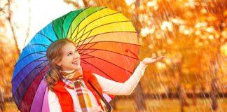 Похолодает и будет дождливо: синоптики дали прогноз на 7 ноября - today.ua