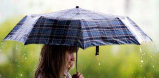До кінця тижня в Україні дощитиме: синоптики дали невтішний прогноз - today.ua
