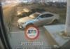 Lexus раздавил пешеходов: Момент страшной аварии на Осокорках в Киеве попал на видео - today.ua