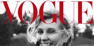 Олена Зеленська вперше прикрасила обкладинку Vogue - today.ua