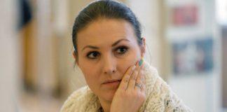 """Софія Федина """"відгребе по повній"""" за погрози президенту Зеленському"""" - today.ua"""