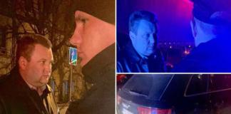 """Пьяный экс-прокурор на Audi Q7 устроил дебош в Киеве"""" - today.ua"""