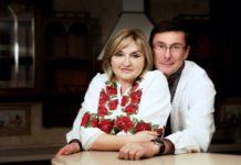 """""""Только идиоты могут в это поверить"""": Луценко прокомментировал информацию о """"побеге"""" его жены в Лондон - today.ua"""
