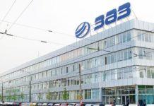 З'явилися фото нового автомобіля виробництва ЗАЗ - today.ua
