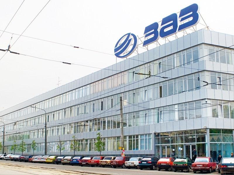 ЗАЗ розробляє новий Lanos - today.ua