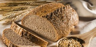 Как похудеть на черном хлебе: диетологи раскрыли секрет - today.ua