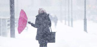 "Синоптики оголосили штормове попередження: в яких областях України розгуляється негода"" - today.ua"