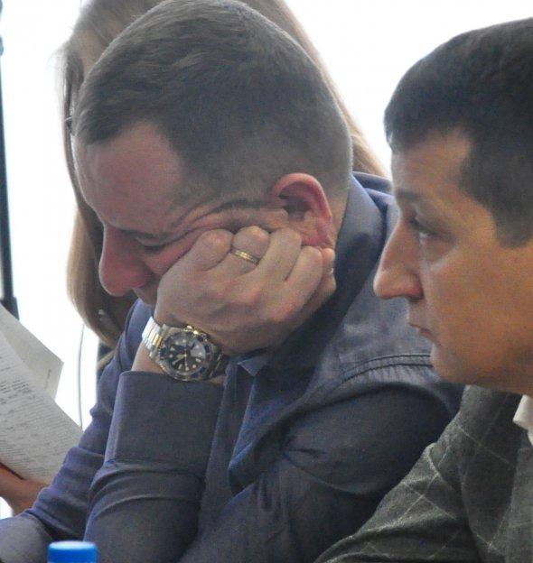 Депутат Александр Дан попал в строительный скандал в Виннице