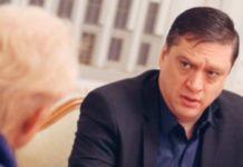 """Скандал навколо Іванісова: """"Слуги народу"""" закликають колегу здати мандат - today.ua"""