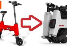 Xiaomi представила електровелосипед: особливості та ціна - today.ua
