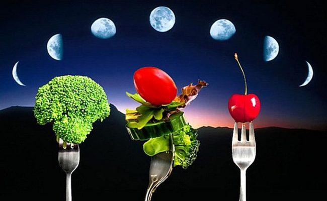 Похудение по лунному календарю: диета творит чудеса - today.ua